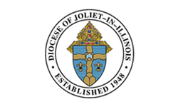 Arch Diocese of Joliet logo