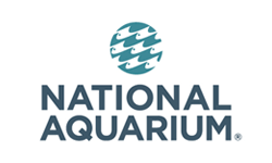 National Aquarium of Baltimore logo