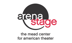 Arena Stage for the Performing Arts logo
