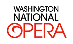 Washington National Opera logo