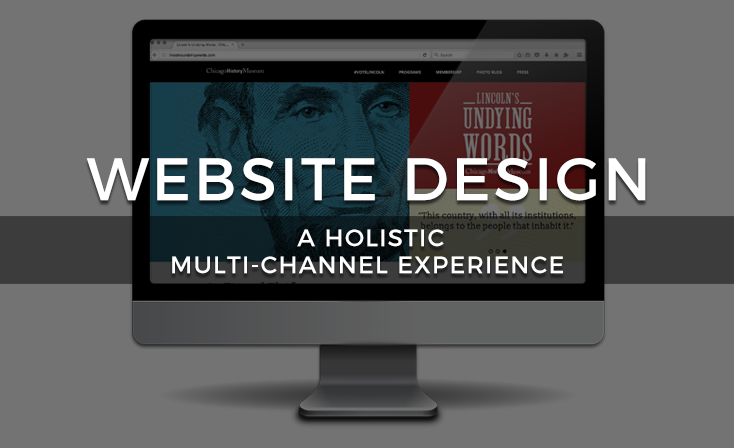 Website Design Services Vertical